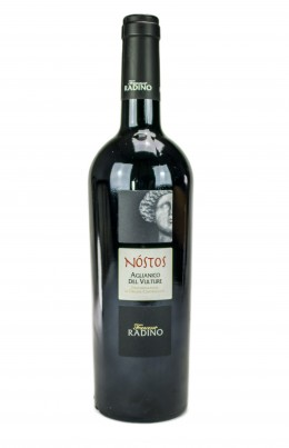 Aglianico del Vulture DOC 2011