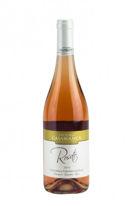 Rose Vegan Wine