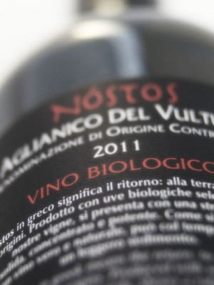 Aglianico del Vulture DOC 2011_5